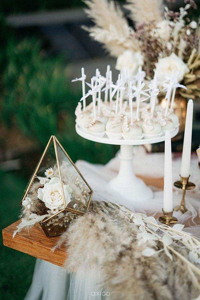 Federick & Winny by Twogather Wedding Planner - 024