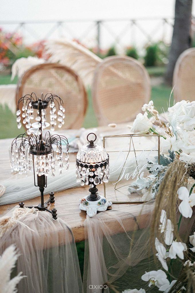 Federick & Winny by Twogather Wedding Planner - 026
