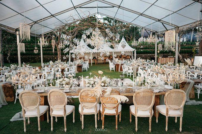 Federick & Winny by Twogather Wedding Planner - 027