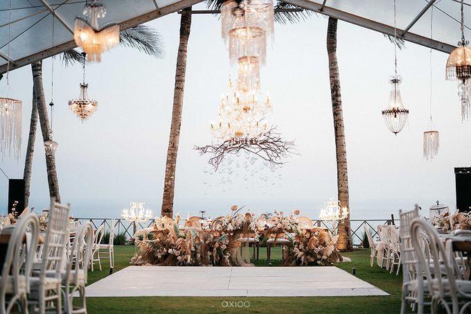 Federick & Winny by Twogather Wedding Planner - 029