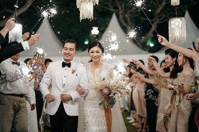 Federick & Winny by Twogather Wedding Planner - 031