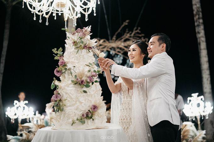 Federick & Winny by Twogather Wedding Planner - 033