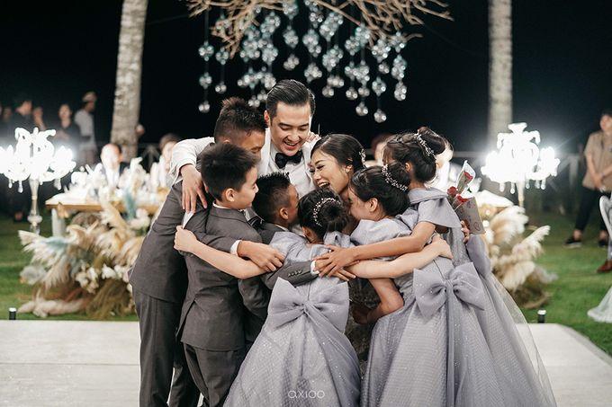 Federick & Winny by Twogather Wedding Planner - 030