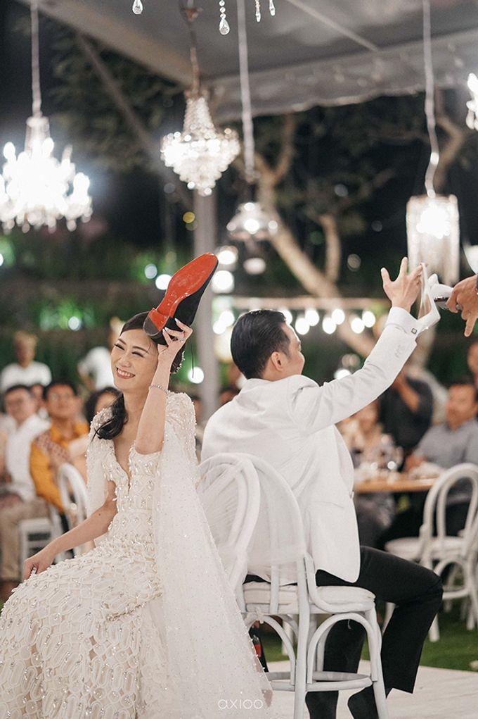 Federick & Winny by Twogather Wedding Planner - 037