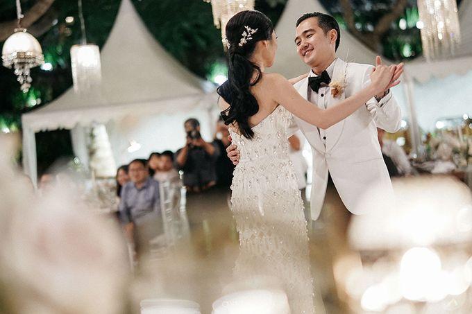 Federick & Winny by Twogather Wedding Planner - 038