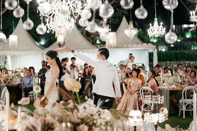 Federick & Winny by Twogather Wedding Planner - 040