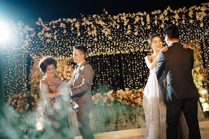 A night full of stars for Kendrick & Angelina by Vilia Wedding Planner - 016