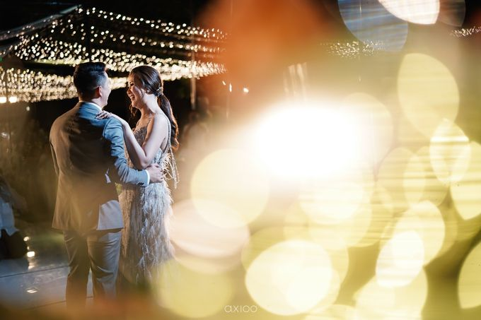 A night full of stars for Kendrick & Angelina by Vilia Wedding Planner - 022