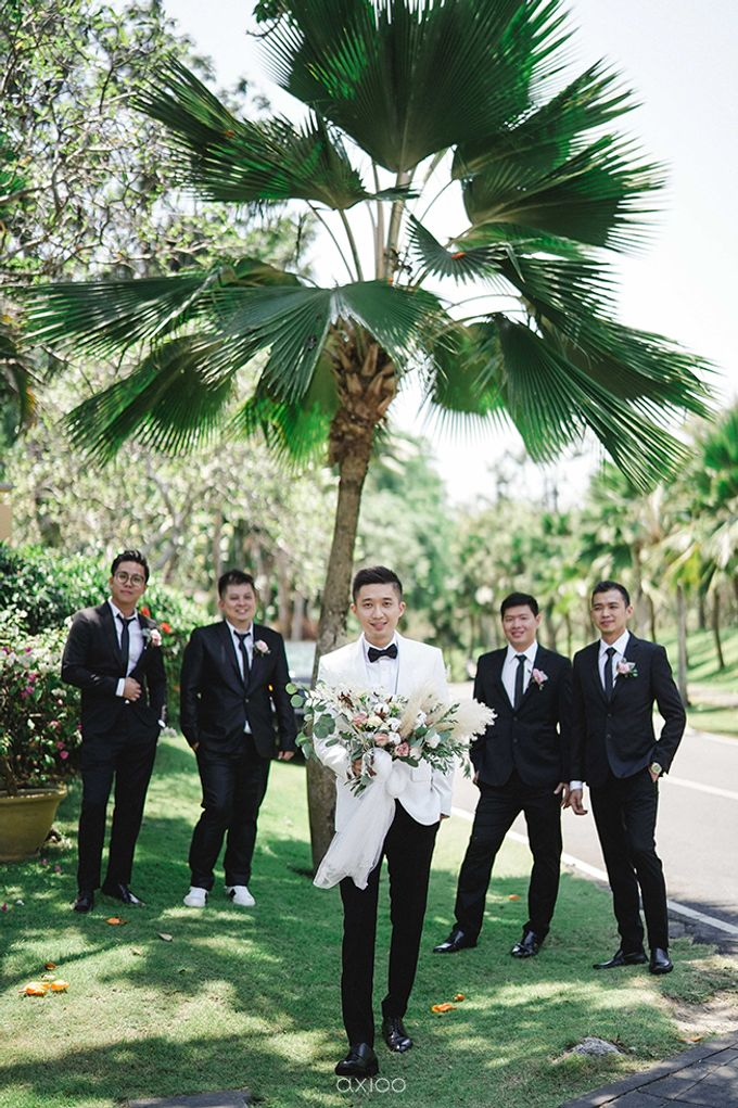 MARTIN & SHERLY by Twogather Wedding Planner - 045