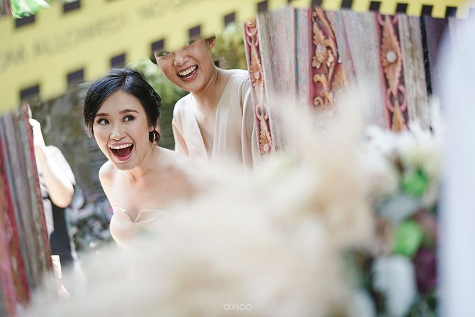 MARTIN & SHERLY by Twogather Wedding Planner - 011