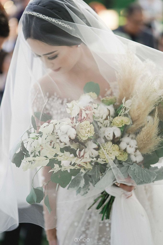 MARTIN & SHERLY by Twogather Wedding Planner - 021