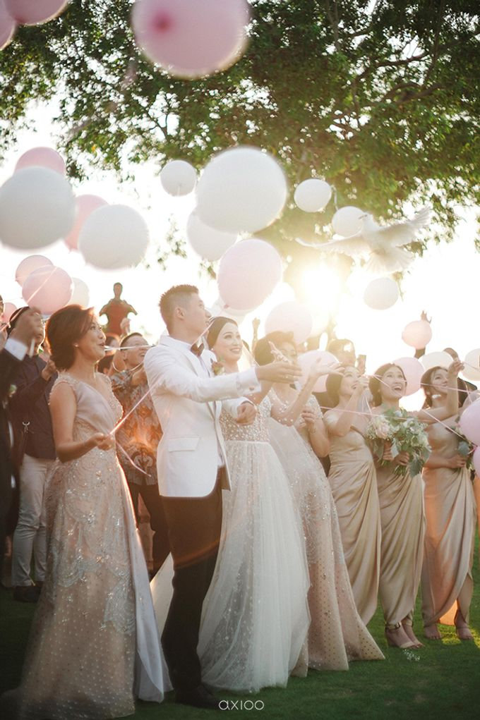 MARTIN & SHERLY by Twogather Wedding Planner - 028