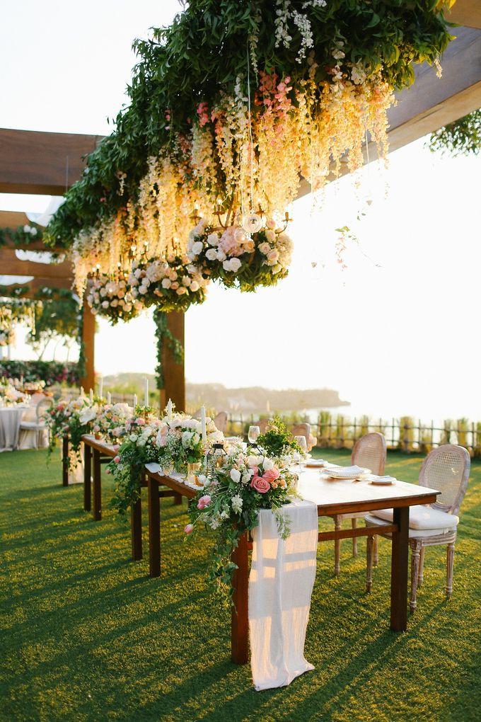 Ryan & Melyana by Bali Wedding Paradise - 038