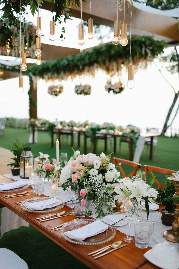 Ryan & Melyana by Bali Wedding Paradise - 041