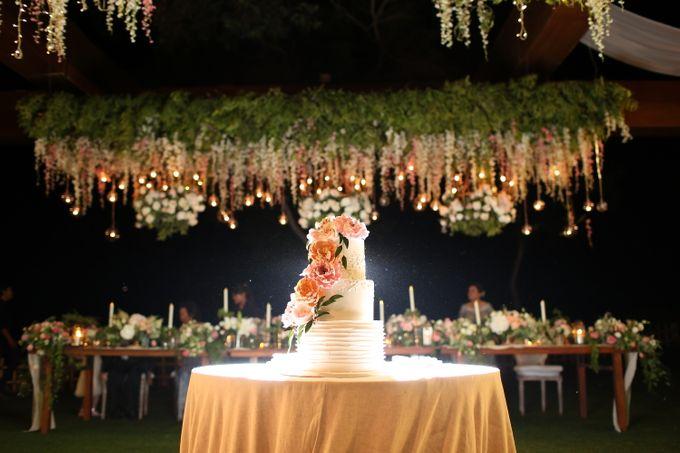 Ryan & Melyana by Bali Wedding Paradise - 043