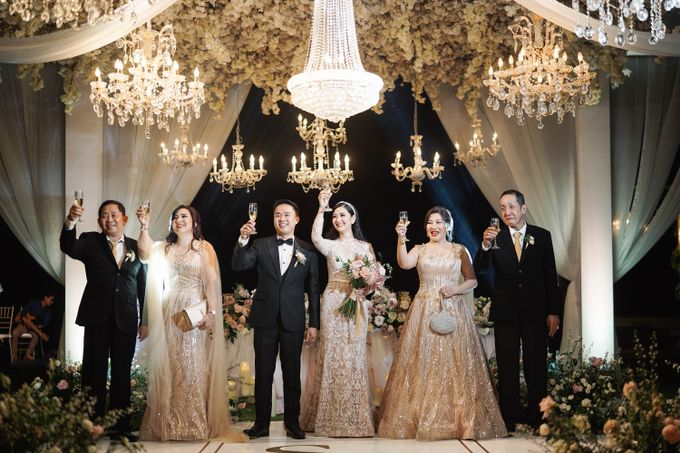 The Wedding Of Sumarlin & Natasha by Bali Wedding Atelier - 009
