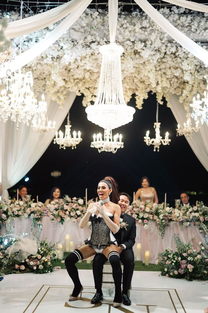 The Wedding Of Sumarlin & Natasha by Bali Wedding Atelier - 008