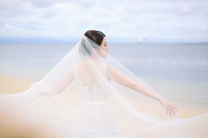SHERRILYN & VINCENT by Bali Wedding Paradise - 010