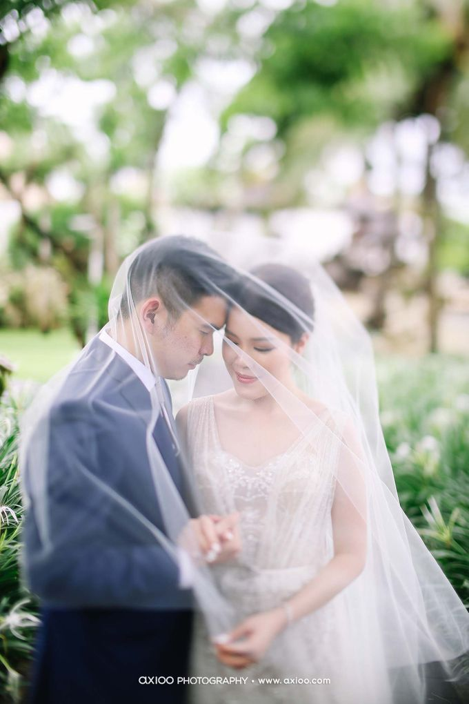 SHERRILYN & VINCENT by Bali Wedding Paradise - 011
