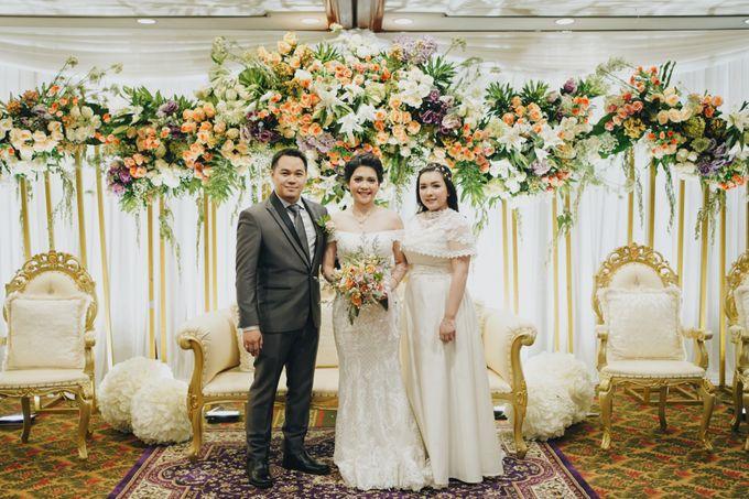 Alsha & Carmen by MAC Wedding - 003