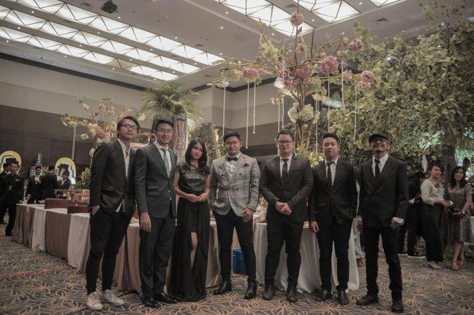 Rizky & Anisa Wedding by KEYS Entertainment - 001