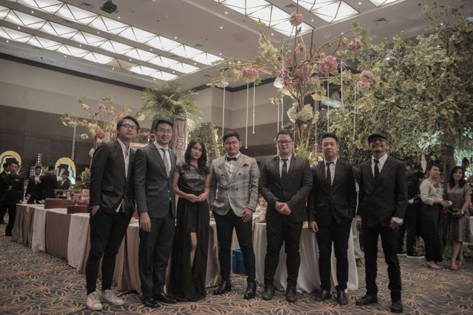 Rizky & Anisa Wedding by lolphotobooth.co - 001