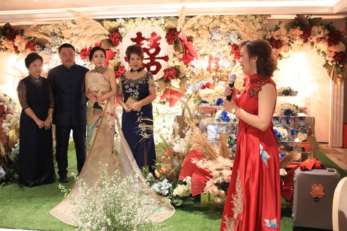 Entertainment Sangjit by Double V entertainment at by AYANA Midplaza JAKARTA - 014