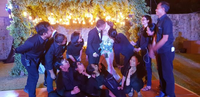Hendrik & Lidia Wedding by Love Bali Weddings - 017