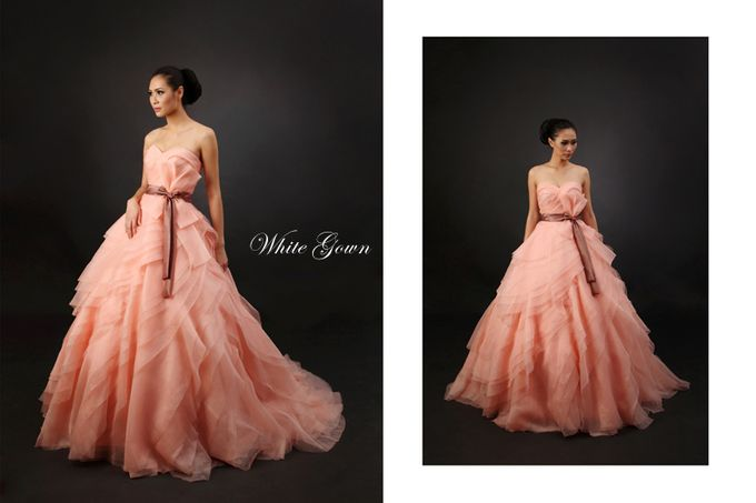 Wedding dress & Evening Gown by Tati Photo - 017