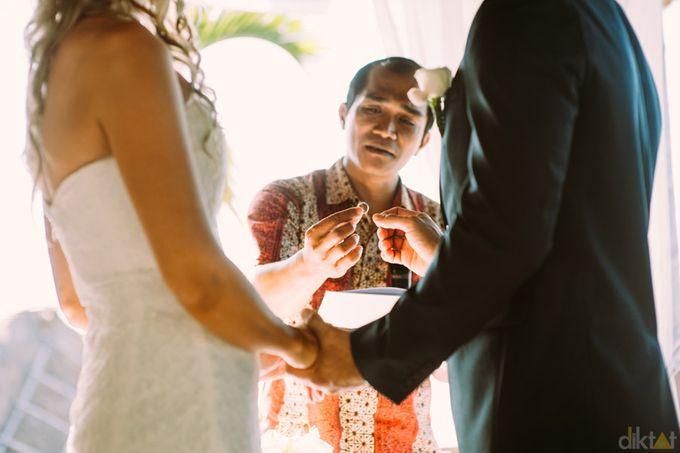 Wedding destination // Anne & Carlo // Lembongan Island – Bali by diktatphotography - 023