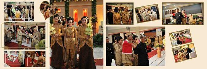 Wedding Andris & Vivi by Charis Production - 042