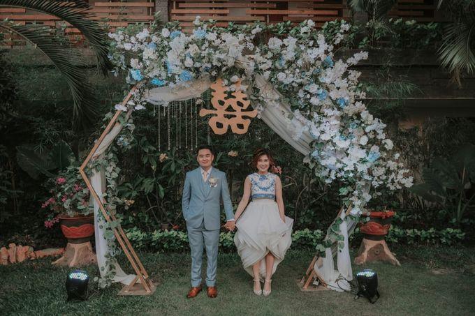 Gleve & Margaretha by Astagina Resort Villa & Spa Bali - 003