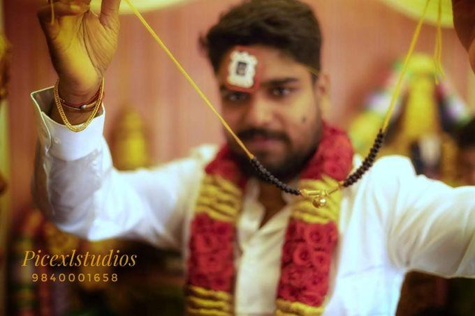 Ashish Weds Sridevi by Picexlstudios - 007
