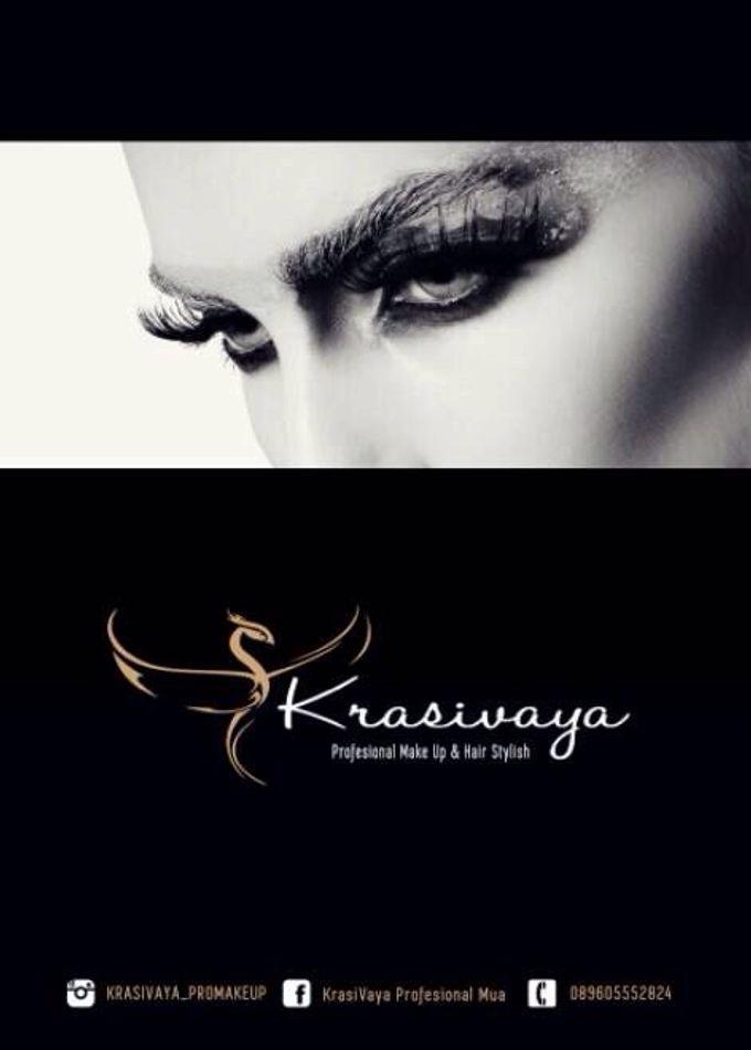 Makeup Portfolio by Krasivaya_ProMakeup - 001