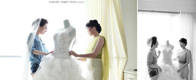 Cungcien + angel | wedding by alivio photography - 010