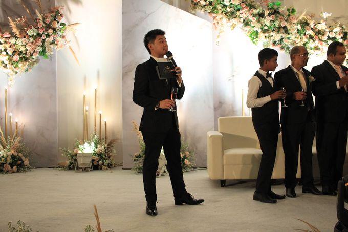 MC Wedding Ciputra Hotel Jakarta - Anthony Stevven by Anthony Stevven - 014