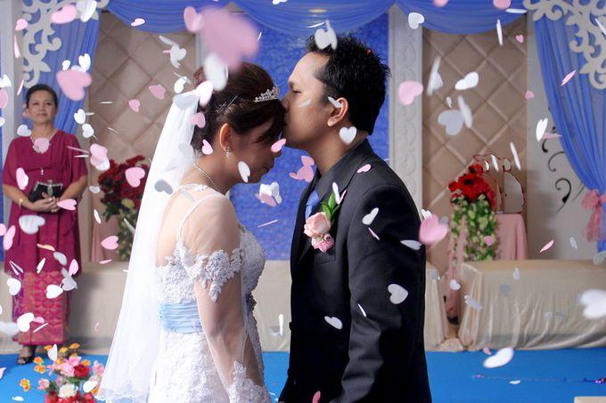MIX OF THE WEDDING by NOKIE STUDIO - 020