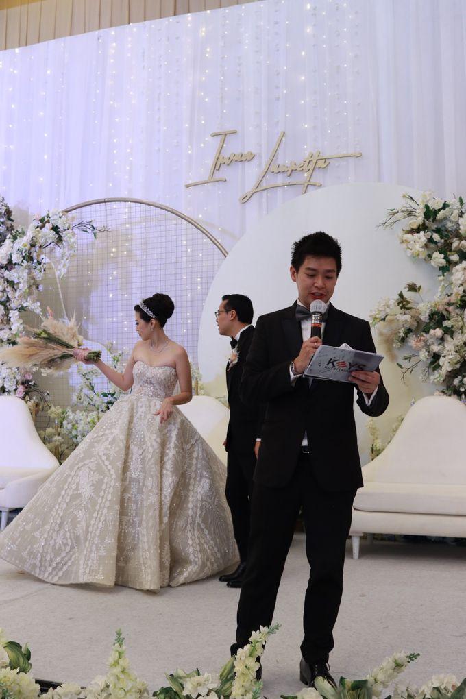 MC Wedding Intimate Grand Sheraton Gandaria Jakarta - Anthony Stevven by Sheraton Grand Jakarta Gandaria City Hotel - 015