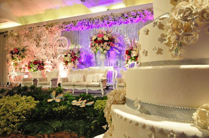Lovely Wedding by AYANA Midplaza JAKARTA - 006