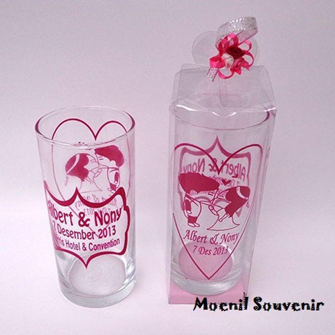 Souvenir Unik dan Murah by Moenil Souvenir - 087