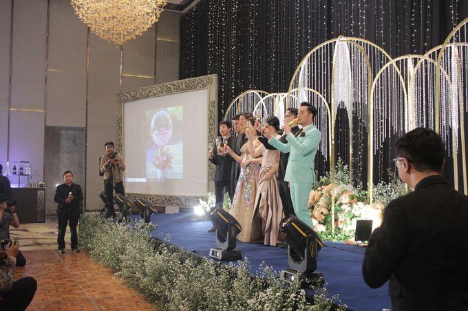 50th Birthday Entertainment at Westin Hotel Jakarta - Double V Entertainment by Double V Entertainment - 003