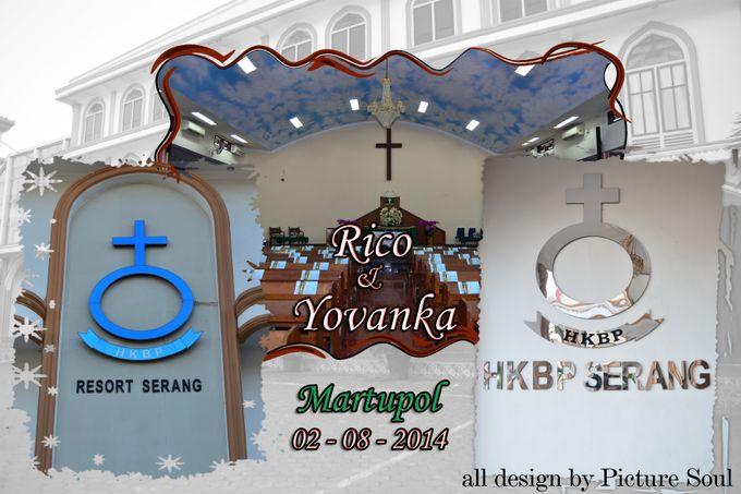 Batak Wedding by PotRET Studio Foto - 001
