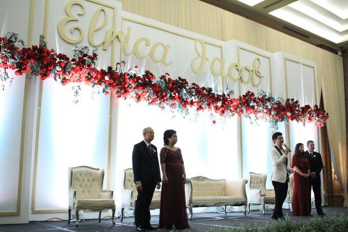 Engagement Hotel Pullman Central Park Jakarta - MC Anthony Stevven by Casablanca Design - 011