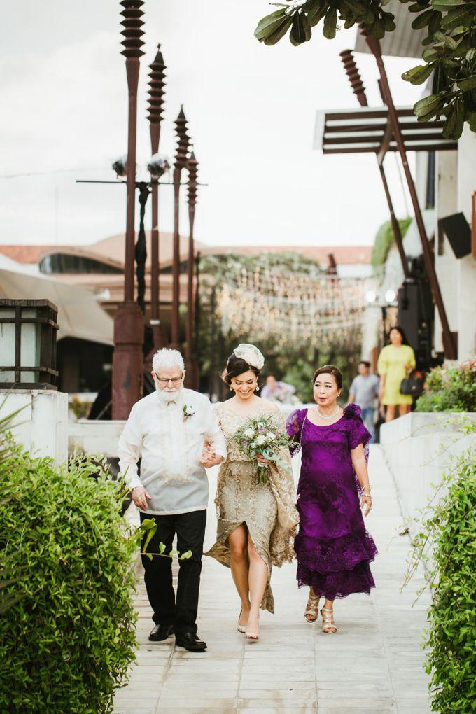 Christina & Coco by The Sakala Resort Bali - 031