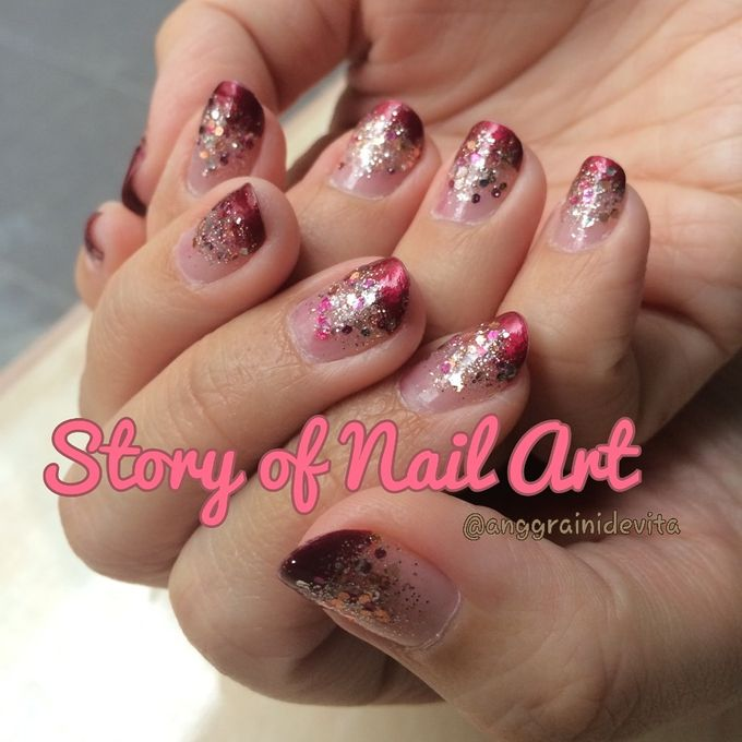 Daily Nails all occasions by Story of Nailart - 011