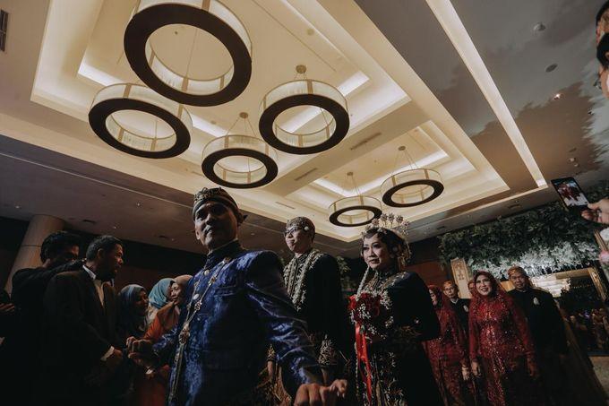 Pesona Penikahan Tradisional by The Vida Ballroom - 015