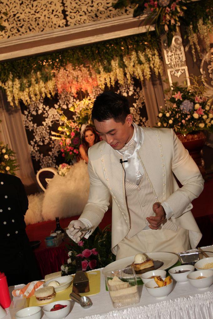 de_Wedding of Edwin Lau & Chika Yessyca by de_Puzzle Event Management - 025