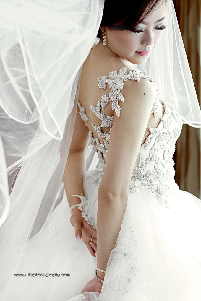 Wedding of Erick & Stephanie by V-lite Photography - 006