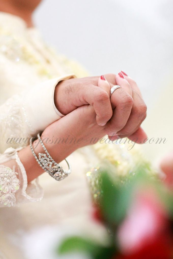 Tika & Hari's Wedding Blessing Ceremony Part II by Jasmine Wedding Bali - 005