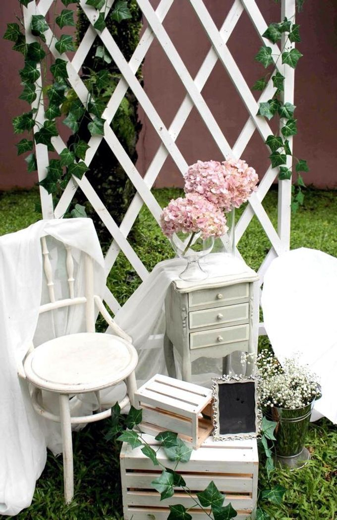 wedding photo booth and photo corner by maeera decoration